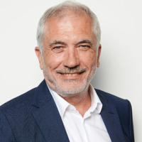 Paul Boudre - Executive Management