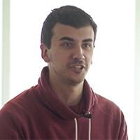 Raphaël - Technicien Facilities