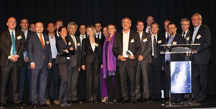 Prix des 100 Jours Groupe
