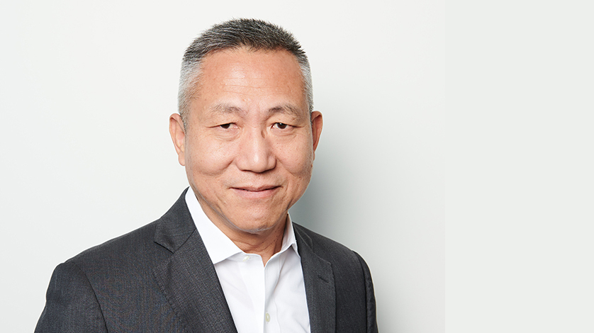 Jeffrey Wang - Director