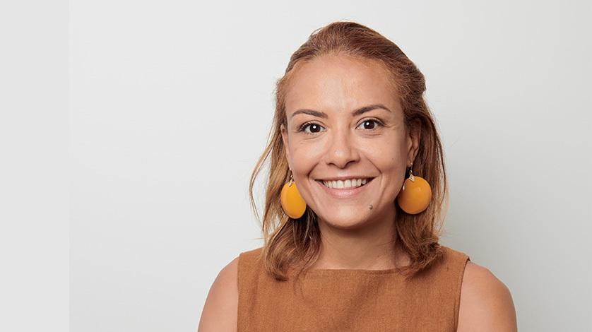 Joséphine Deege-Mansour - Legal