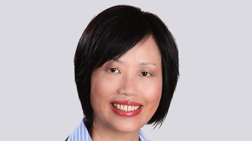Shuo Zhang - Director