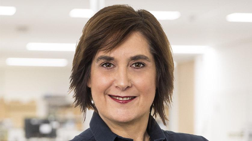Françoise Chombar - Director