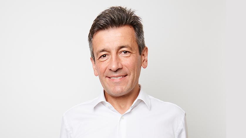 Thomas Piliszczuk - Strategy